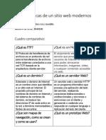 03 02 Consulta Caracteristica Sitio Web