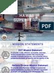 Hawaii Superferry Presentation
