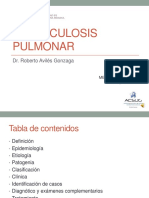 tuberculosis usmp-fmh