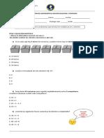 Prueba Multiplicacion y Division Adecuaciòn 1 (1)