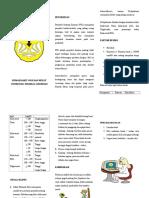Rsgm Leaflet Penyakit Jantung Koroner