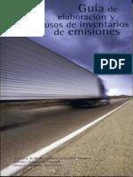 Guía de elaboración y usos de inventarios de emisiones.PDF