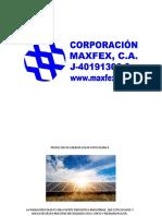 Maxfex Solar