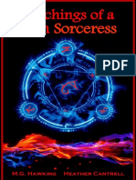 M.G. Hawking, Heather Cantrell - Teachings of a B'on Sorceress, The Ancient Powers.pdf