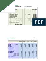 Sr3 Minerals - Fin Model - 22 May