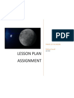 Carroll Melissa Lesson Plan Assignment