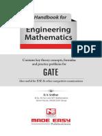 Ideal handbook of math