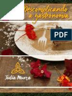 [eBook] Doçuras Nutritivas - Julia Murça (1)