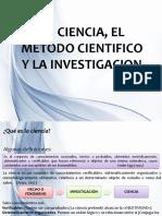 La Investigacion Cientifica (2004) - Mario Bunge