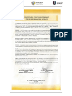 Agenda Para El Desarrollo de Arequipa 2015 2018 Final