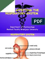 13. Respiratory Drugs-2017