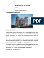 San Sebastian-cusco
