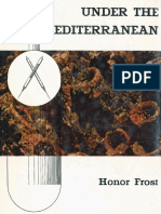 Honor Frost - Under the Mediterranean_ Marine Antiquities (1963, Routledge)