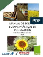Manual de Buenas Prácticas en Polinización