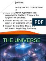 The Beginning of the Universe - For Notes Sharing