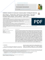 2018Manaiaetal.Antibioticresistanceinwastewatertreatmentplants