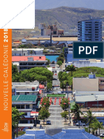 Rapport IEOM 2018 Nouvelle Caledonie