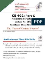 CE 402