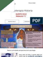 PSICOTERAPIA C1