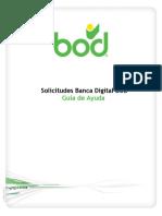 533 G 62 Solicitudes Banca Digital BOD