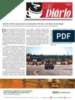 Jornal Café Diário - Maio de 2019