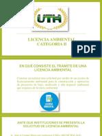 diapositvas LICENCIA AMBIENTAL