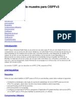 112100 Ospfv3 Config Guide