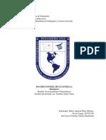 Resumen socioeconomia de Guatemala.docx