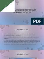 Diez comandos de red para soporte técnico.pptx