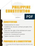The Philippine Constitution Copy