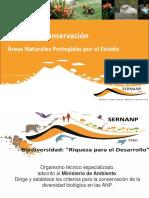 Turismo en Áreas Naturales Protegidas del Perú