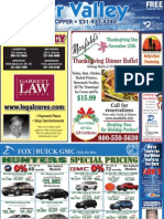 River Valley News Shopper, November 8, 2010