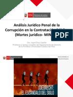 13. Corrupción en La Contratacion Pública_Dra_Ingrid Castillo