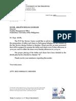 PBRC Letterhead