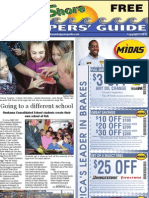 West Shore Shoppers' Guide, November 7, 2010