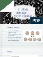 Sistema educativo y económico de Francia.pptx