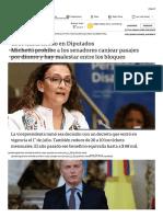 Clarín 05 julio 2019