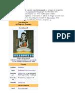 Gorash Natha y El Hatha Yoga