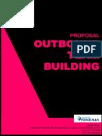 proposal outbond teamwork building