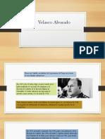 Ppt VelaSCO