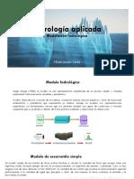 2_ Modelacion hidrologica