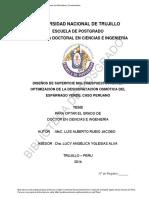 Tesis DoctoradoX - Luis a. Rubio Jacobo