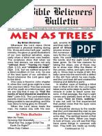 11-Nov Bible believers bulletin