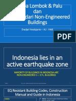Gempa Lombok & Palu