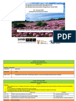 BIMF FBIP2019 Programme