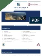 JOSEMARÍA COPPER-GOLD PROJECT NI 43-101 TECHNICAL REPORT (PROVINCIA DE SAN JUAN,  ARGENTINA)