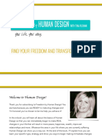 Freedom by Human Design eBook