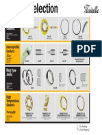 Gasket Selection Poster 1