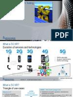 5G NR Mobile Network Testing - V.5.1 R19.0