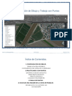 E-1 Configuración y Puntos